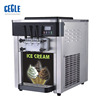 Cheap price table top soft ice cream machine commercial bench top ice cream machine