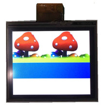 TFT LCD car stand alone rearview monitor 3.2'' inch tft lcd module with parallel leds
