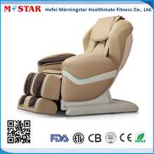 2016 New Model Zero Gravity Buy Back Massager for Chair Recliner