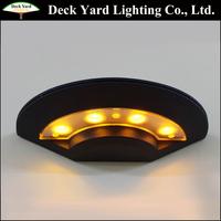 Buy K9 crystal boundary wall light modern indoor decorative light ...