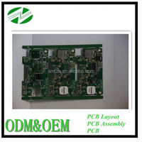 Reliable Surface mount hobby pcb manufacture