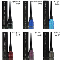 Beauties Factory Makeup Liquid Eye Liner - 6 Colors Available