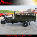 adult three wheel scooter/motorized petrol gas/china 3 wheeler