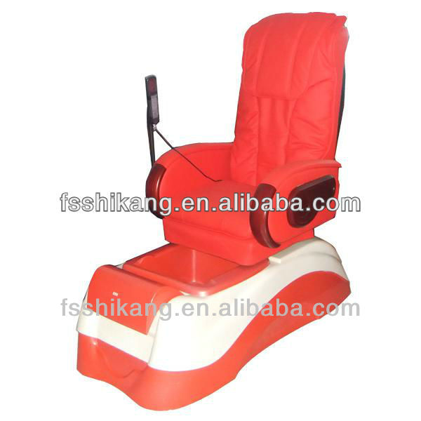 wholesale price electric salon style spa furniture