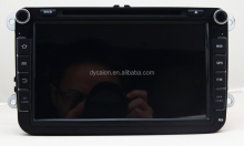 8 inch HD touch screen car DVD VW passat/car DVD GPS VW GOLF V VI/Car GPS player VW Polo DVD