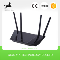 1200Mbps 802.11a/b/g/n/ac enterprise wifi password router XMR-LY-54