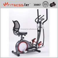 Magnetic 3-in-1 Trio Trainer EB8622F-7 Used as Elliptical Recumbent Exercise Bike