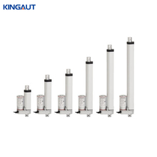 KINGAUT heavy load industrial 230v ac linear actuator