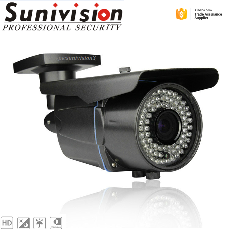 SUNIVISION Manufacturer!!! Hot Sale hd sdi zoom camera