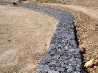hot dipped Gabion Boxes/Stone Cages/Gabion Basket