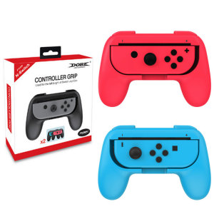 Display Controller Handle Grip for Nintendo Switch Joy Con console Holder