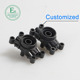 Wholesale price injection molding ABS plastic part small plastic ABS parts
