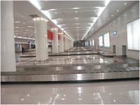 airport equipments,airport baggage handling system