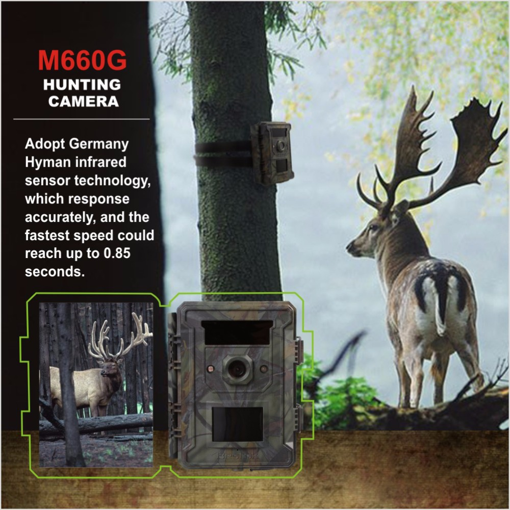 Bestok Thermal China for Surveillance Battery Hunt Wildlife Digital Camera