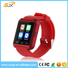Health Monitor Bluetooth Watch Sports Smart Watch U8