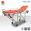 YXH-3A Folding Ambulance Stretcher
