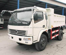 4x4 light dump truck 5ton DFD3060G off road China tipper for sale