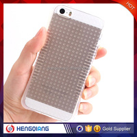 Most popuar shockproof tpu pc case for iphone 4 , 4s case