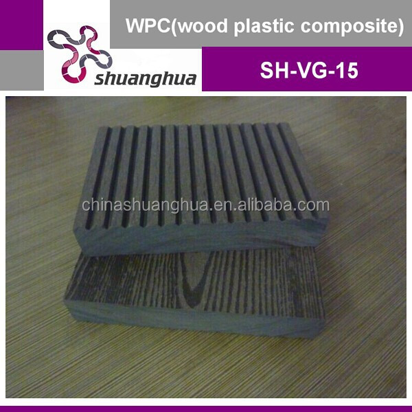 wood plastic/wpc raw material