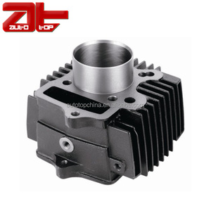 Motorcycle Cylinder Piston For C100,Steel Cylinder For Motorcycle