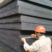 high quality and competitive price hot rolled steel