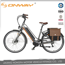 New style High quality 700C electric fat bike with HF-7001501A