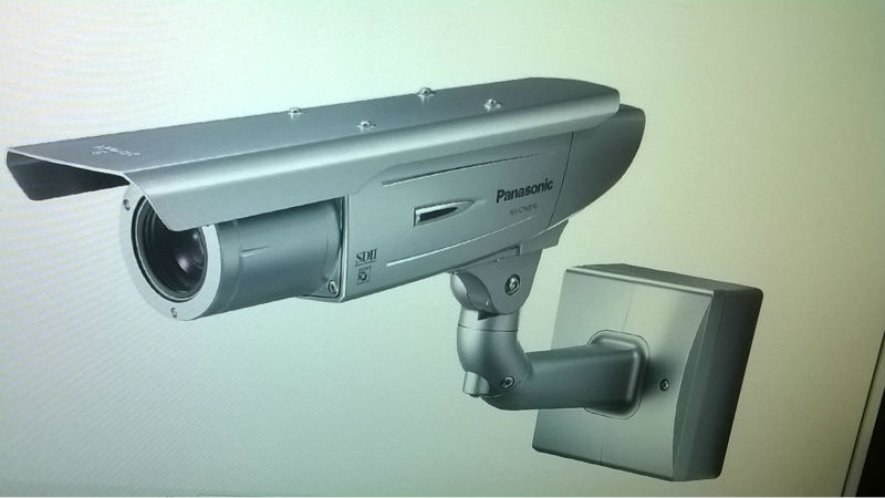 CCTV Camers