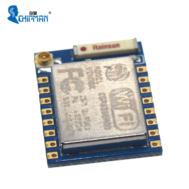 ESP8266 serial port WIFI module ESP-100 8M Flash compatible with ESP-<strong>07</strong> external antenna Lua