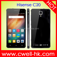 Hisense C20 Octa core 4G LTE Smartphone 3GB RAM 32GB ROM Dual band wifi IP67 Waterproof Dual SIM mobile phone