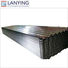HOT corrugated steel roof tiles different price and type