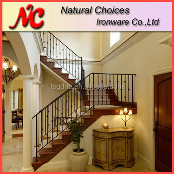 hand forged iron railings prices buy iron railings