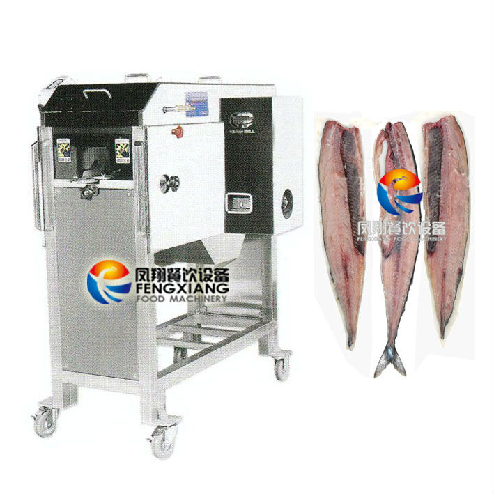 GB-180 fish deboning machine,fish boning machine