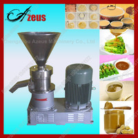 2014 HOT!!! CE Approved Multifunctional Stainless Steel Nut Butter Mill