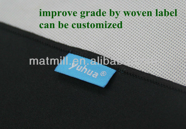 Promotion Sublimation Printing Floor Mat,Door Mat,Carpet Anti-slip fine ribbed surface Rubber matting