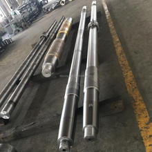 Forged casting marine Stern shaft/tail shaft
