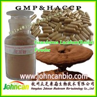 ganoderma lucidum bulk powder