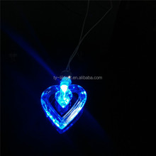new product gift led party necklace led necklace party led