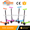 Hot selling mini kick pro scooter with roof