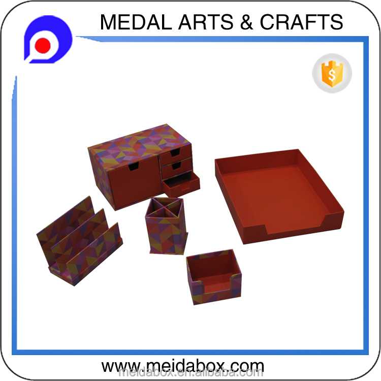 Supplies Stationary Box