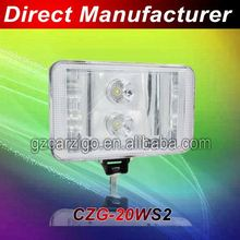 flood led work light wenzhou light motorcycle