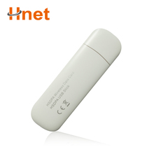 7.2Mbps Unlocked 3G USB Wireless Dongle GSM Modem