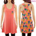 Women Clothes Boutique Clothing Beach Dress
