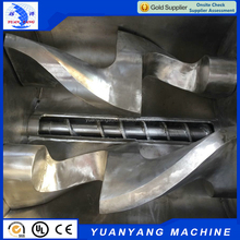 High demand export products 1000L Screw extrusion z blade mixer for chewing gum