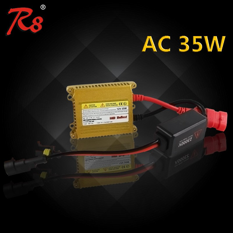 Wholesale price 933 12V 35W cheap HID ballast autozone high quality hid kits for 2005 honda civic headlight bulb