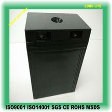 small storage 2v 600ah batteries rechargeable solar for sale
