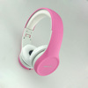 Hot sale headband cute Child wired headset