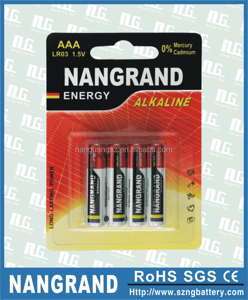 am4 1.5v aaa/lr03 alkaline companies looking for partners