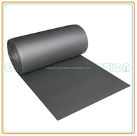Central Air Condition System Thermal Insulation Foam Rubber