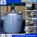 Factory offer CE 2000L pharmaceutcial high temperature reaction kettle