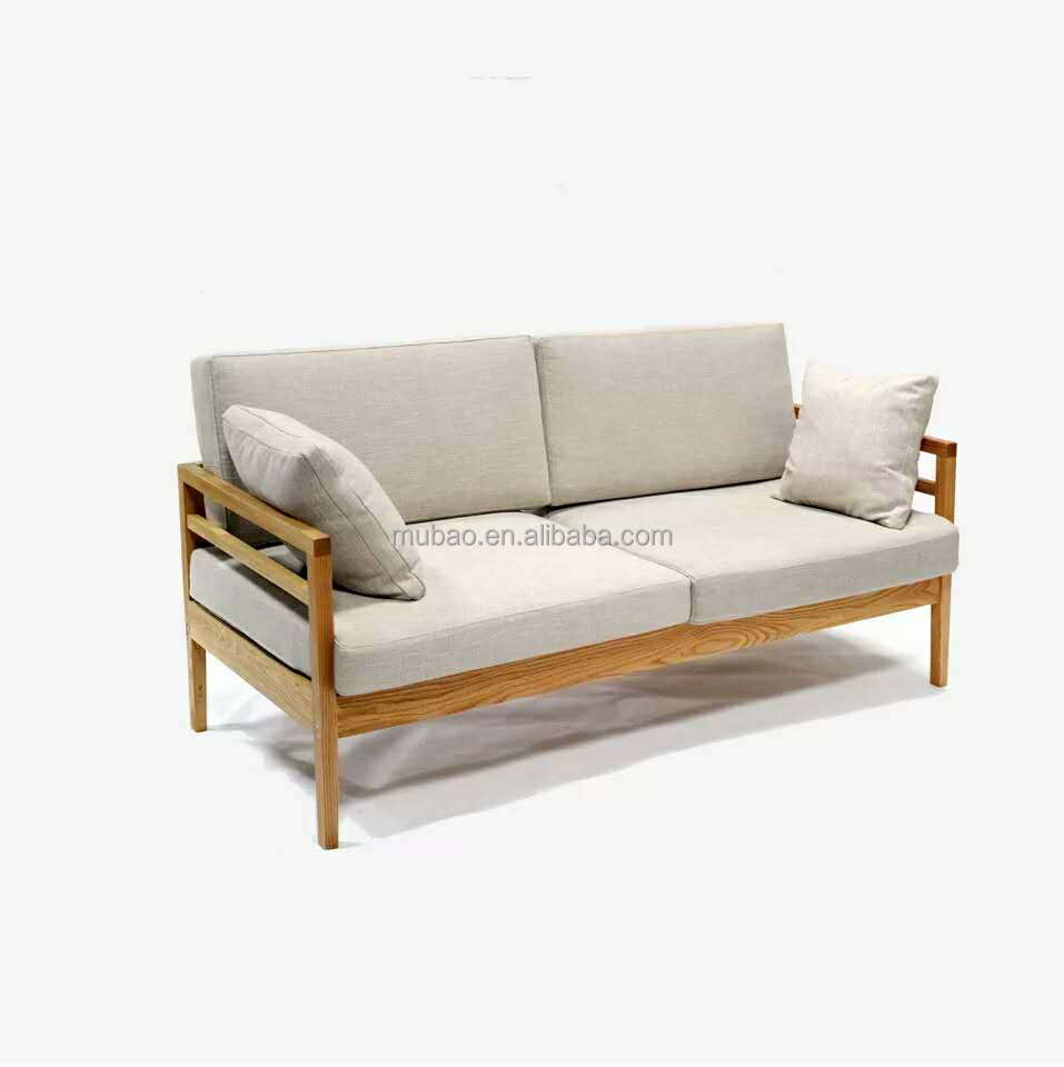 Home furniture wood sofa furniture buy solid wood for At home furniture